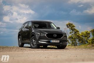 Presentación Mazda CX-5 2017 - Foto 2
