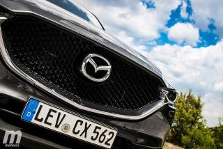 Presentación Mazda CX-5 2017 Foto 7