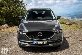 Presentación Mazda CX-5 2017 Foto 8
