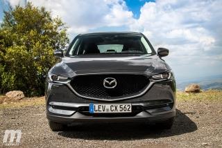 Presentación Mazda CX-5 2017 Foto 9