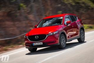 Presentación Mazda CX-5 2017 Foto 10