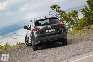 Presentación Mazda CX-5 2017 Foto 12