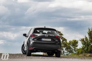 Presentación Mazda CX-5 2017 Foto 13