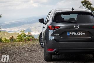 Presentación Mazda CX-5 2017 Foto 14