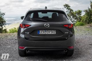 Presentación Mazda CX-5 2017 Foto 15