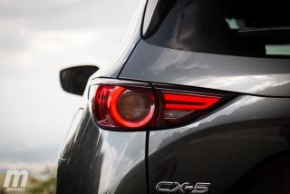 Presentación Mazda CX-5 2017 Foto 16