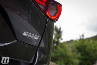 Presentación Mazda CX-5 2017 Foto 17
