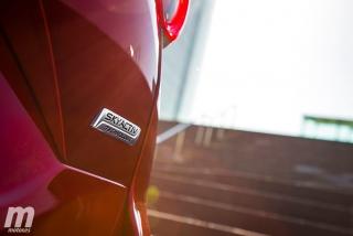 Presentación Mazda CX-5 2017 Foto 18