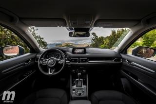 Presentación Mazda CX-5 2017 Foto 20