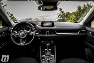 Presentación Mazda CX-5 2017 Foto 21
