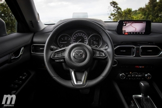 Presentación Mazda CX-5 2017 Foto 22