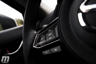 Presentación Mazda CX-5 2017 Foto 24