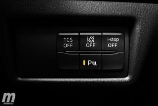 Presentación Mazda CX-5 2017 Foto 26