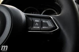 Presentación Mazda CX-5 2017 Foto 27