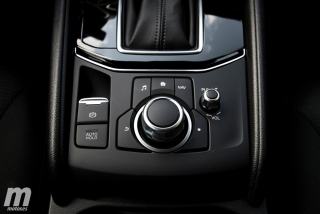 Presentación Mazda CX-5 2017 Foto 28