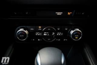 Presentación Mazda CX-5 2017 Foto 30