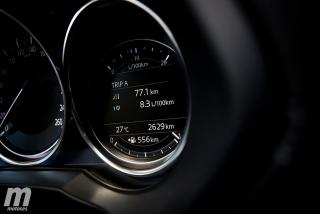 Presentación Mazda CX-5 2017 Foto 35