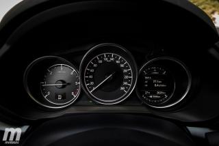 Presentación Mazda CX-5 2017 Foto 36