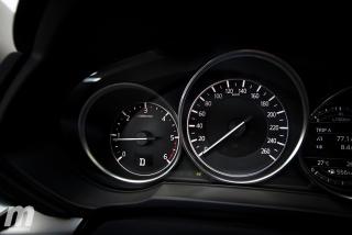 Presentación Mazda CX-5 2017 Foto 37