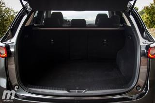 Presentación Mazda CX-5 2017 Foto 43