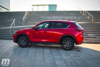 Presentación Mazda CX-5 2017 Foto 46