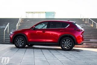 Presentación Mazda CX-5 2017 Foto 47