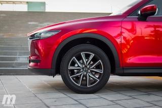 Presentación Mazda CX-5 2017 Foto 48