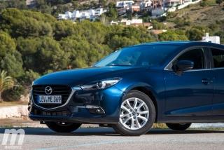 Foto 2 - Fotos presentación Mazda3 2017