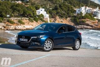 Foto 3 - Fotos presentación Mazda3 2017