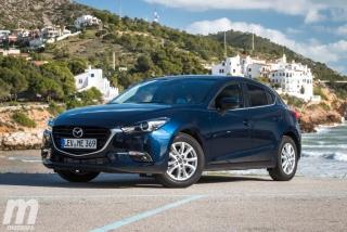Fotos presentación Mazda3 2017 - Foto 4