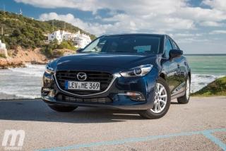 Fotos presentación Mazda3 2017 - Foto 6