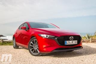 Presentación Mazda3 2019 - Foto 4