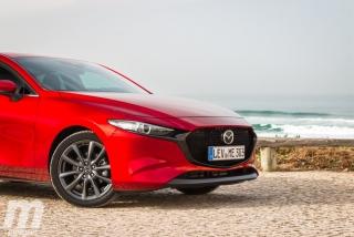 Presentación Mazda3 2019 - Foto 5