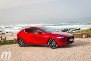 Presentación Mazda3 2019 - Foto 6