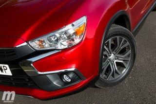 Presentación Mitsubishi ASX 2017 Foto 8