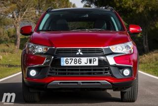 Presentación Mitsubishi ASX 2017 Foto 12