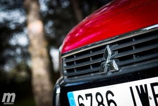 Presentación Mitsubishi ASX 2017 Foto 15