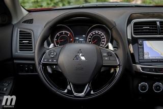Presentación Mitsubishi ASX 2017 Foto 48