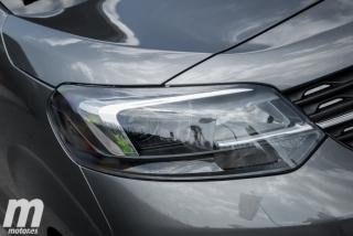 Presentación Opel Zafira Life 2020 Foto 7