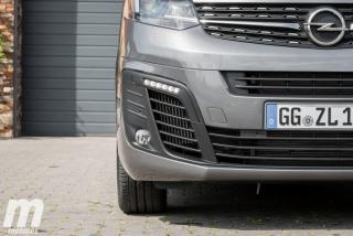 Presentación Opel Zafira Life 2020 Foto 9