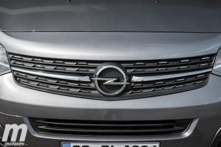 Presentación Opel Zafira Life 2020 Foto 10