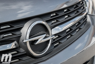 Presentación Opel Zafira Life 2020 Foto 11