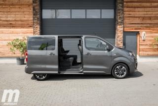 Presentación Opel Zafira Life 2020 Foto 18