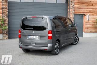Presentación Opel Zafira Life 2020 Foto 21