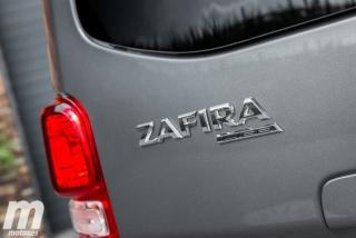 Presentación Opel Zafira Life 2020 Foto 24