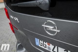Presentación Opel Zafira Life 2020 Foto 28