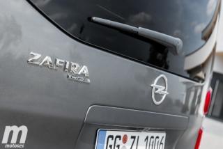 Presentación Opel Zafira Life 2020 Foto 29