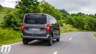 Presentación Opel Zafira Life 2020 Foto 30