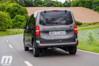 Presentación Opel Zafira Life 2020 Foto 31