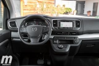 Presentación Opel Zafira Life 2020 Foto 32